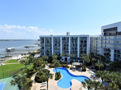 Photo for Gulf Shores Surf & Racquet 702B
