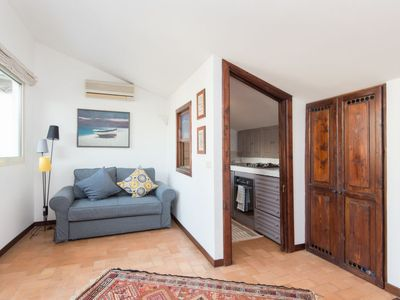 Photo for Apartment Adorable in Roma: Piazza Navona - Campo dei Fiori - 4 persons, 1 bedrooms