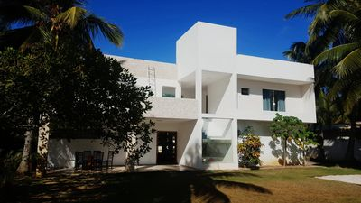 Photo for Beach House in Interlagos Bahia Condominium
