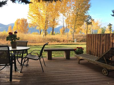 Photo for Elegance with Teton Views