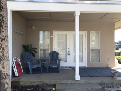 Photo for Awesome 1bdrm Condo with deeded beach access.