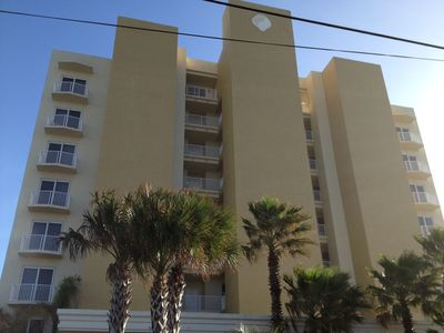 Photo for Luxury Direct Oceanfront - 3BR/3BA Condominium