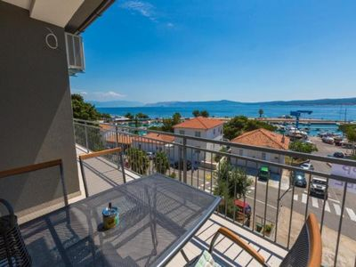Photo for Apartment Crikvenica for 4 - 5 persons with 2 bedrooms - Apartment