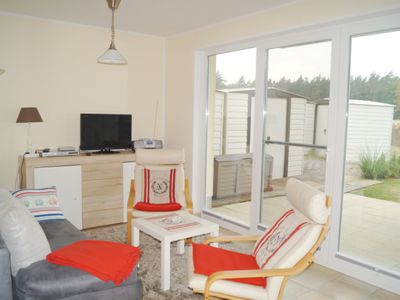 Photo for Küstenwald - Holiday apartment Igel 66 - Küstenwald - Holiday apartment Igel 66