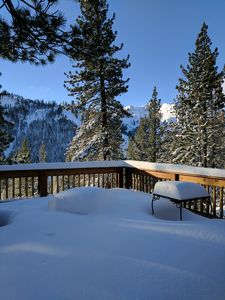 Photo for Incredible, Panoramic, Valley Views Home
