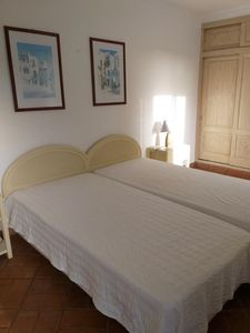 Photo for Quinta da Moura Country House - Suite with Sea View