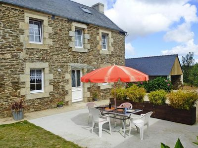 Photo for holiday home, Plouénan  in Finistère - 6 persons, 3 bedrooms