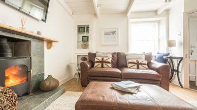 Photo for 3BR Cottage Vacation Rental in St Ives