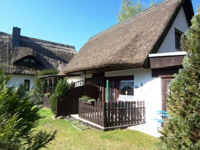 Photo for Cabin in the Reethus apartment - holiday under the thatch