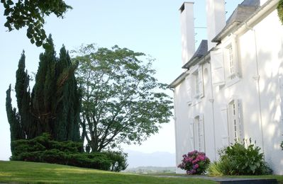 Clos Mirabel Manor House - open all year round including Christmas and New Year