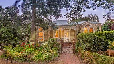 Photo for Elsinore Ballarat - self contained apartment