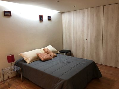 Photo for Spacious room 15 minutes from the Zócalo