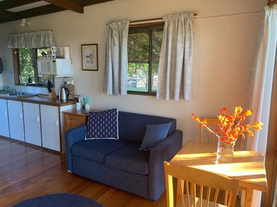 Photo for Bumblebrook - Pet Friendly & Romantic Getaway great views