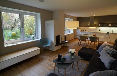 Photo for Holiday home for 2 guests with 60m² in Eckernförde (76160)