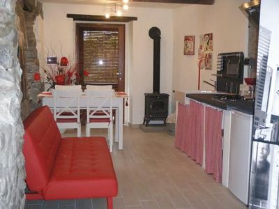 Photo for Holiday apartment Chiavari for 2 - 3 persons with 1 bedroom - Holiday house