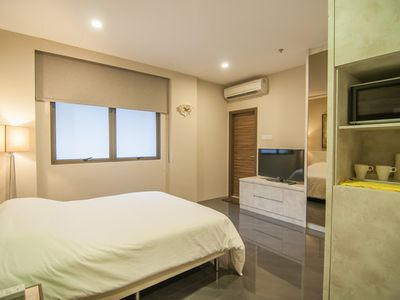 Photo for Stylish New Serviced Studio near MRT @ CBD