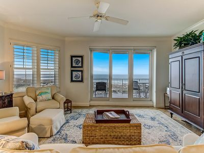 Ocean Place 17, 4th floor with stunning sunrises!