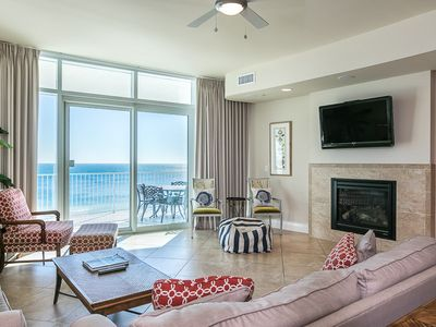 Photo for Luxury around every corner at stunning Turquoise Place #C707!