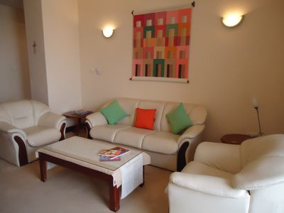 Photo for Luxury 2 Bedroom Apt., Crescat Residencies, Colombo 3, Sri Lanka.