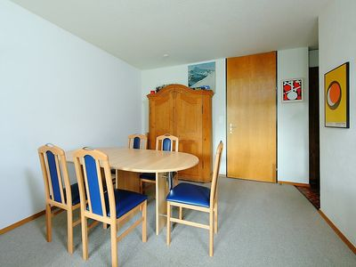 Photo for Apartment in the center of Davos with Lift, Parking, Garden, Washing machine (49499)
