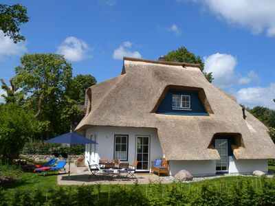 Photo for thatched holiday house