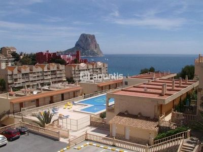 Photo for 3 bedroom Townhouse in the idyllic village of Calpe always
