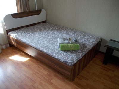 Photo for 1-bedroom apartment on the street. st. Geroev Dnepra 3
