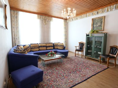 Photo for The One Bedroom Apartment near the Belvedere Palace