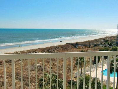 Photo for Warwick 408 - Oceanfront