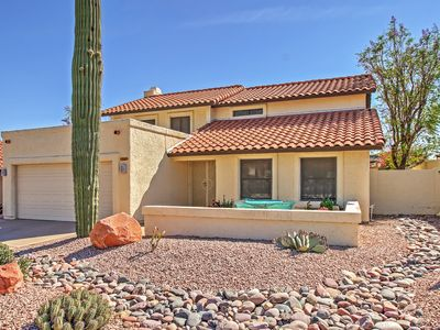 Photo for Renovated Tempe Home w/Patio - Next to Papago Park