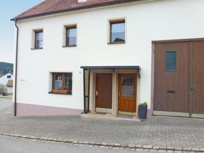 Photo for Vacation home Rosmarie in Hüfingen - 6 persons, 3 bedrooms