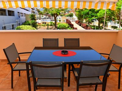 Photo for LARGE APARTMENT COSTA ADEJE