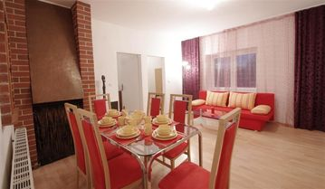 167 m from the center of Pressbaum with Internet, Terrace (397241)