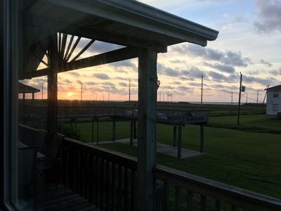Photo for House: 3 Bedroom, 2 Bath (1 King, 1 Queen & 4 Twins) Sleeps 8; Pet Friendly
