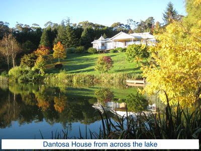 Photo for Dantosa House @ Dantosa Blue Mountains Retreat