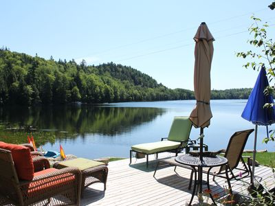 Photo for 3BR Cottage Vacation Rental in Chamcook, NB