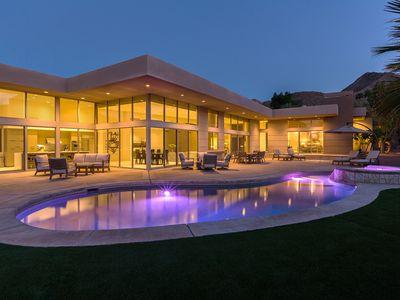 Photo for 'Alta Vista' 4BR/4.5BA, Exclusive Contemporary Estate, Pool, Amazing Views, Sleeps 8
