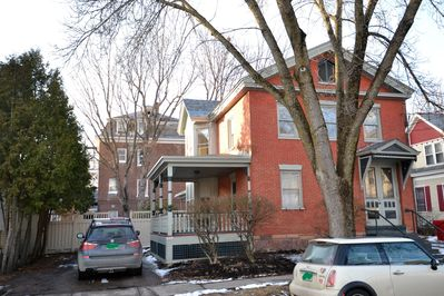 Welcome to 11 North Union Street - Just 2 Blocks from Downtown Burlington!