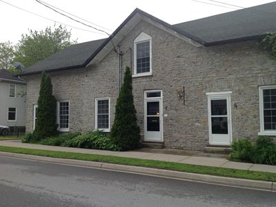 Photo for Phaeton The First of the Stone Carriage House Homes
