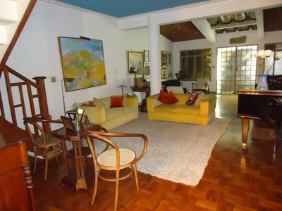 Photo for Charming House near the IBIRAPUERA Park.