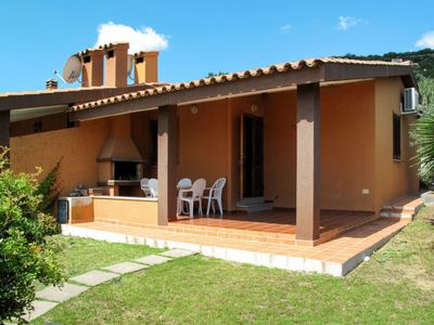 Photo for 2 bedroom Villa, sleeps 6 in Costa Rei with Air Con and WiFi