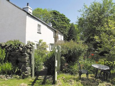 Photo for 1BR Cottage Vacation Rental in Lowick, Central and Southern Cumbria