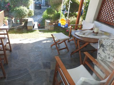 Photo for 3BR House Vacation Rental in chalkidiki
