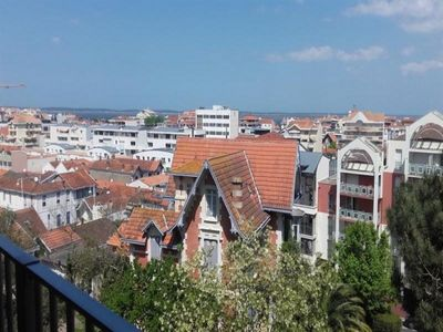Photo for Apartment Arcachon, 2 bedrooms, 7 persons
