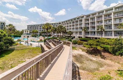 Photo for Oceanfront Condo with Amazing Views and Resort Amenities!!!