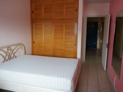 Photo for In the Center of Torres 2 dormitories with a covered place and 2 to 3 blocks of the beach