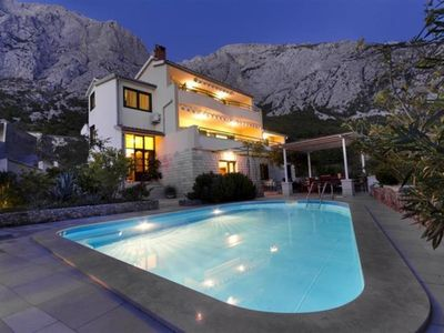 Photo for 4BR House Vacation Rental in Makarska