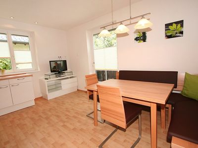 Photo for Apartment in Grins with Parking, Internet, Balcony, Garden (30249)