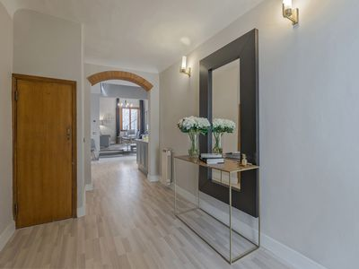 Photo for Time Out - Modern apartment in the heart of Florence