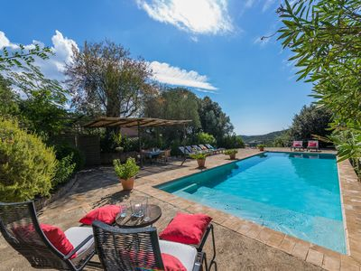 Photo for Exquisite 6 bedroom House in Porto Ercole (Q0236)